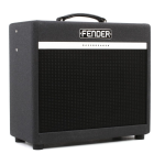 "Fender BASSBREAKER15 15w 1x12"" All Tube Guitar Combo Amp"