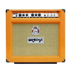 "Orange TH30C 30w 1x12"" Tube Combo Amp"