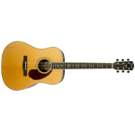 Fender Deluxe Dreadnought Sized Acoustic Guitar with Electronics (PM-1DELUXE)