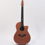 "Seagull Artist Series ""Mosaic"" Cutaway Acoustic Guitar with Electronics (041558)"