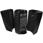 Fender P-EVENT 375w 8ch Portable PA w/Bluetooth