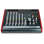 Allen & Heath ZED10FX 10 Channel USB Mixer w/FX