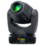 American DJ High Powered LED Moving Head with Gobos (INNOSPOTPRO)