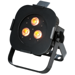 American DJ Low Profile 30w Tri Color Par Uplight (ULTRAHEXPAR3)