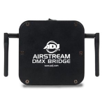 ADJ AIR286 Airstream DMX App Interface