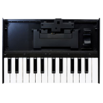 Roland K-25M Boutique Series Keyboard Attachment with 3 Position Stand (K-25M)
