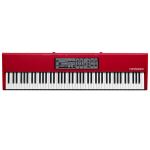 Nord NP88 Stage Piano with 88 Hammer Action Keys and Award-Winning Sound Library (NP88)