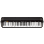 Korg SV-188 Stage Vintage 88 Weighted Key Stage Piano with Onboard FX (SV-188)