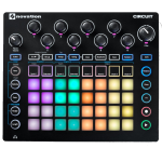 Novation Circuit Step Sequencing Synthesizer (CIRCUIT)