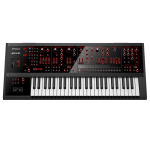 Roland JD-XA 49-Key Analog/Digital Crossover Synthesizer (JD-XA)