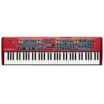 Nord STAGE2EXCOMPACT Compact Pro Stage-Piano with 73 Weighted Keys (STAGE2EXCOMPACT)