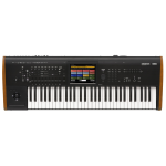 Korg KRONOS6 Flagship Professional Music Workstation with Onboard Recording (KRONOS6)