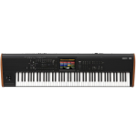 Korg KRONOS8 Flagship Professional Music Workstation with Onboard Recording (KRONOS8)