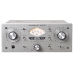 Universal Audio 710TF Tube/FET Preamp & DI