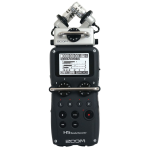 Zoom ZH5 4ch Handy Field Recorder