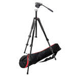 Manfrotto  Camera Tripod w/701HDV Head