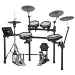 Roland TD-25KV Professional Electronic Drum Kit with Mesh Pads (TD-25KV)