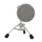 "DW DSMM7000L 8"" Diaphragm Low Frequency Microphone"