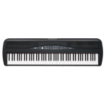 Korg SP280 88-Key Digital Piano with Onboard Speaker (SP280)