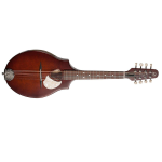 Seagull S8 Thin-Body Mandolin with Twin Cutaway (041596)