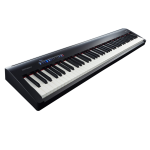 Roland FP-30 Portable Digital Piano with On-Board Stereo Speaker and Bluetooth (FP-30)