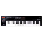 Roland A-800PRO Professional MIDI Controller Keyboard with 61 Keys (A-800PRO)