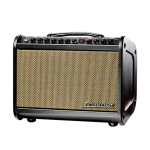 Traynor AMMINI 65w Acoustic Amp Combo