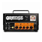 Orange TT15JR Signature #4 Jim  Root Terror Head