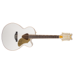 "Gretsch Rancher ""Falcon"" 12-String Jumbo Sized Acoustic Guitar with Electronics (G5022CWFE-12)"