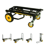 Various R6RT RocknRoller Mini Multi Cart