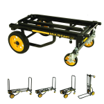 Various R8RT RocknRoller Multi-Cart Mid-Size