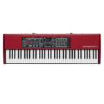 Nord NE5HP73 Electro5 Piano/Organ/Synth with 73 Hammer Action Keys (NE5HP73)