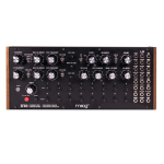Moog DFAM Drummer from another Mother Semi Modular Analog Drum Synth/Sequencer (DFAM)