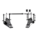 PDP PDDP502 Double Bass Drum Pedal