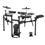 ROLAND TD-17KV 5-piece Electronic Drum Set with Specialized High Hats