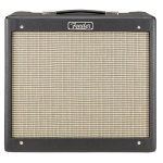 "Fender BLUESJUNIORIV 15-watt 1x12"" Tube Combo Amp"