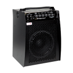 Traynor SB106 Ultra Compact High Quality Bass Combo Amp