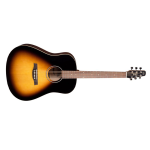 Seagull S6 Series Spruce Top Highgloss Acoustic Guitar (039517)