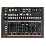 Arturia DrumBruteImpact Analog Drum Machine with Sequencer (DRUMBRUTEIMPACT)