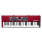 Nord NE6HP73 Electro6 Piano/Organ/Synth Hybrid with 73 Hammer Action Keys (NE6HP73)