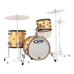 "Gold Level PDP Concept Classic Maple ""Bop"" Drum Kit (PDCC1803)"