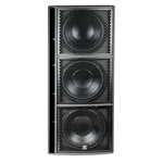 Yorkville SA315S Synergy Array Series Powered Sub