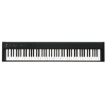 Korg D1 88-Key Weighted-Keybed Slim Digital Piano and MIDI Controller (D1)