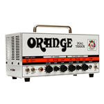 "Orange ""Dual Terror"" 2 Channel Tube Guitar Amp Head DT30H"