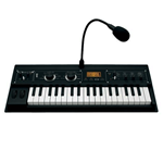Korg MICROKORGXL 37-Mini Key Synth with Multi-Modeling Technology