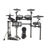 ROLAND TD-27KV 5-piece Electronic Drum Set