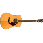 Fender Dreadnought Paramount Acoustic Guitar with Fishman Electronics (PM-1E)