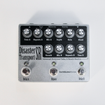 >Disaster Transport Sr Advanced Modulated Delay & Reverb