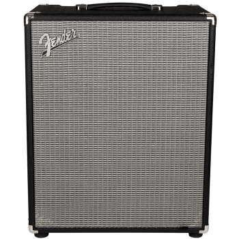 "Fender RUMBLE500 2x10"" 350w Bass Combo"