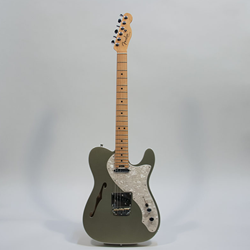 Fender American Elite Telecaster Thinline (AETELETHINLINE)